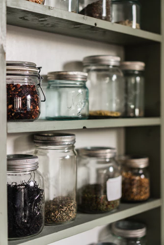 Pantry Design, Trends, and Storage
